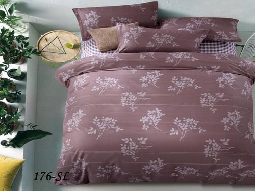 Постельное белье Cleo Satin Lux SL 31/176-SL