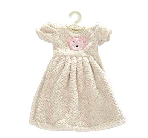 Кухонное полотенце-платье ANIMA Ecru
