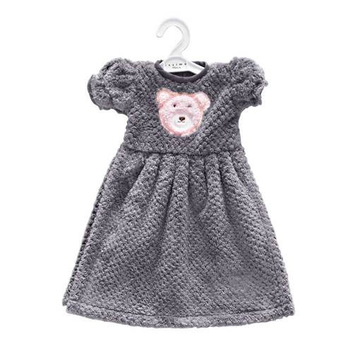Кухонное полотенце-платье ANIMA Grey