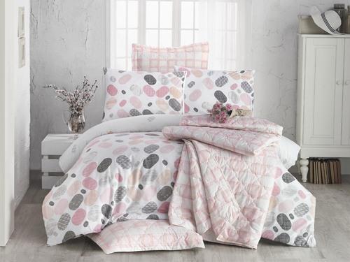 Постельное белье LOVABLE Pink