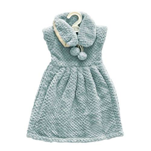 Кухонное полотенце-платье ARIES Mint