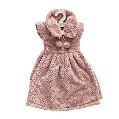 Кухонное полотенце-платье ARIES Powder