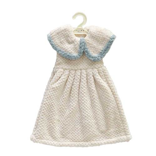 Кухонное полотенце-платье ALIDA Ecru