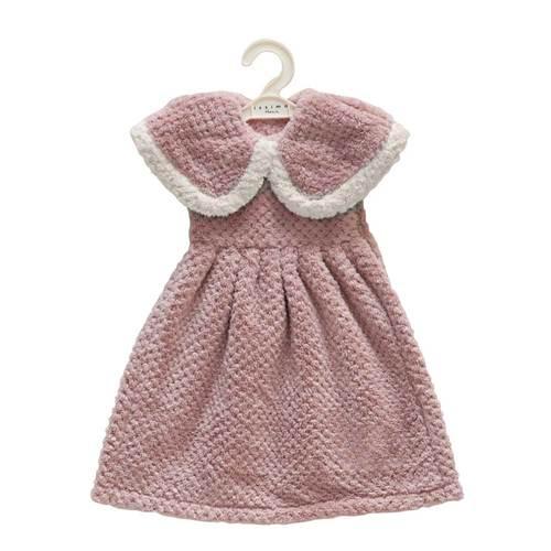 Кухонное полотенце-платье ALIDA Powder
