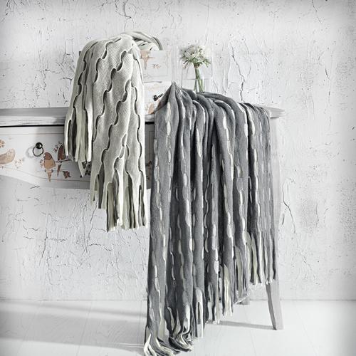 Накидка DELBERT Grey