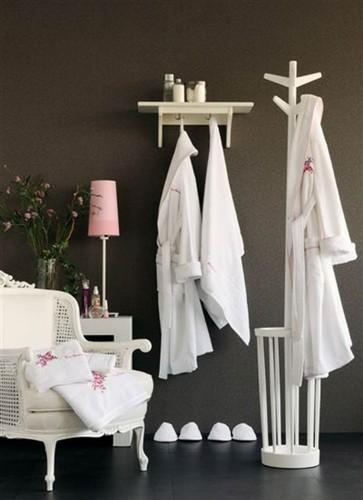 Набор Халаты с полотенцами PIERRE CARDIN MILA