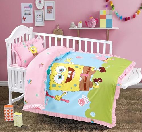 Детское постельное белье Tango HamiCat CB1215-11