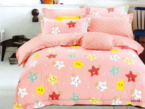 Детское постельное белье Cleo 55/043-sb