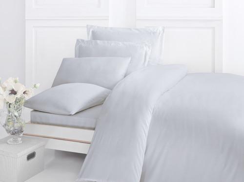 Белые наволочки (2 шт) Issimo Home 50х70 см