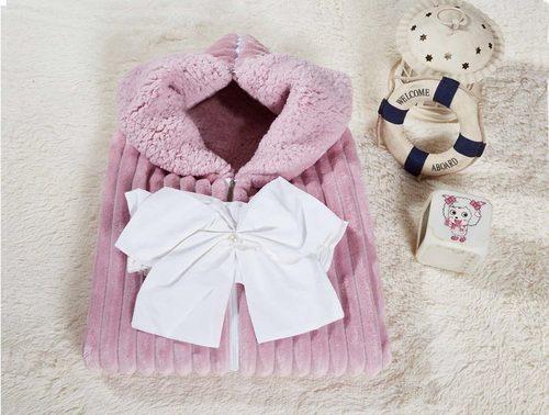 Одеяло-конверт Infanty (лаванда)