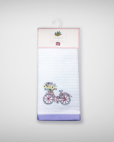 Набор кухонных полотенец BICYCLE