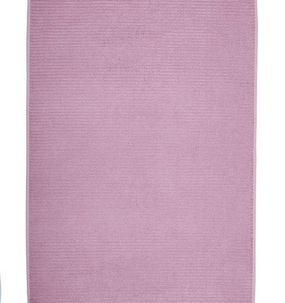 Полотенце для ног 50х70 MAISON BAMBU сиреневый