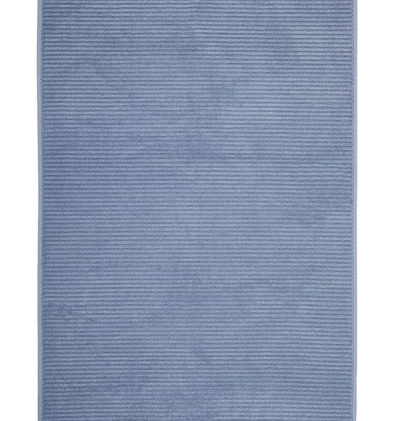 Полотенце для ног 50х70 MAISON BAMBU синий