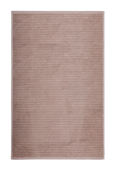 Полотенце для ног 50х70 MAISON BAMBU коричневый