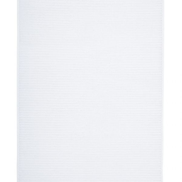 Полотенце для ног 50х70 MAISON BAMBU белый