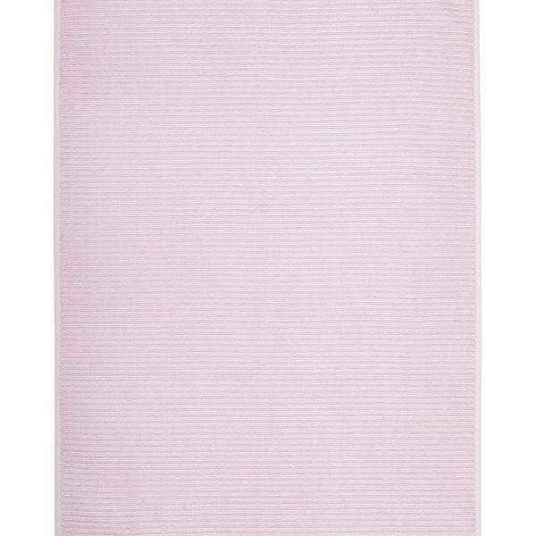Полотенце для ног 50х70 MAISON BAMBU розовый