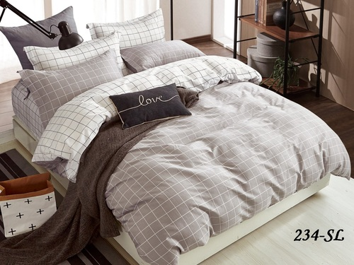 Постельное белье Cleo Satin Lux SL 31/234-SL