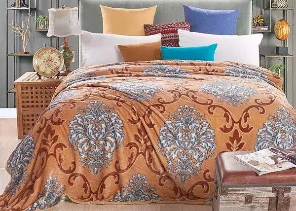 Плед Tango Flannel pld3014-169