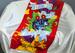 Пляжное полотенце Ed Hardy