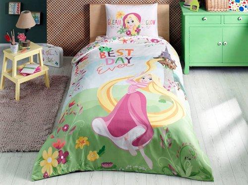 Детское постельное белье Disney Rapunzel dream