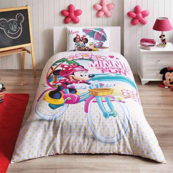 Детское постельное белье MINNIE SUMMER