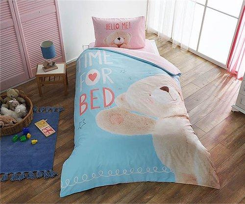 Детское постельное белье Forever friends