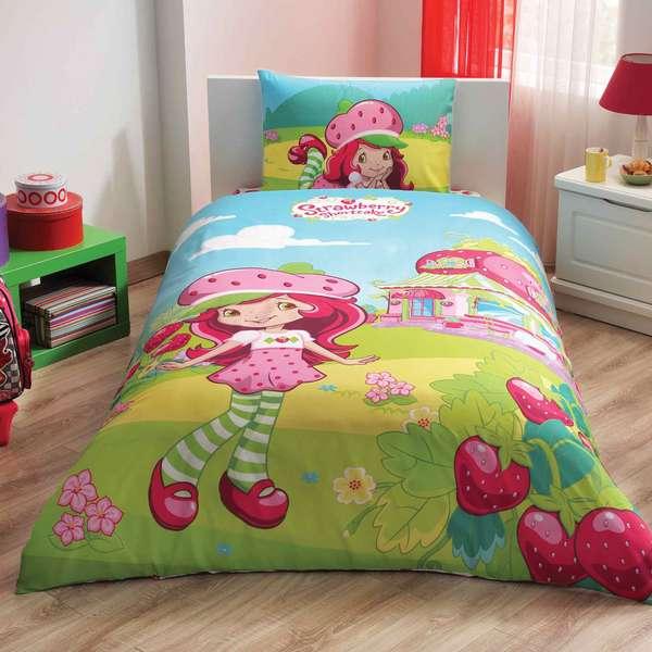 Детское постельное белье SHORTCAKE DREAMLAND