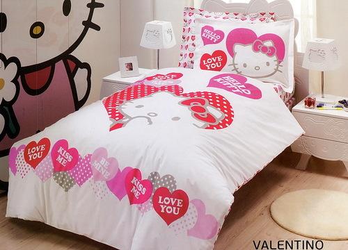 Детское постельное белье VS Hello Kitty 12