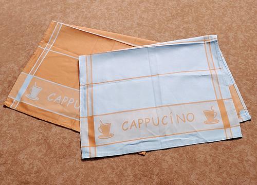 Кухонное полотенце Cappucino