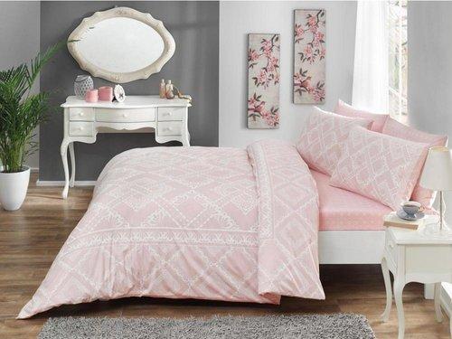 Постельное белье CELIA розовый