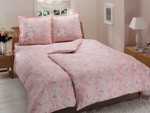 Постельное белье SHADOW розовый