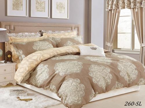 Постельное белье Cleo Satin Lux SL 20/260-SL