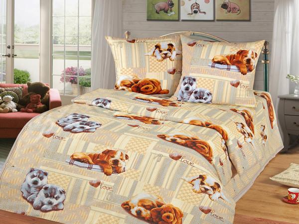 Детское постельное белье Cleo 52/030-bd