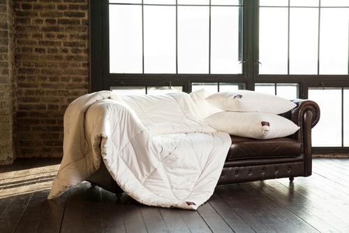 Всесезонное стеганое одеяло 220×240 см Cashmere Grass
