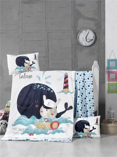 Детское постельное белье Victoria baby Fisher