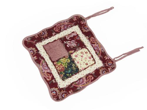 Подушка-сидушка для стульев Tango 18011-12