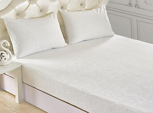 Комплект для сна Kazanova Орлеан (белый) 1.5 спальный