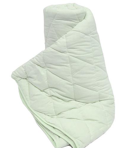 Одеяло LIGHT GREEN