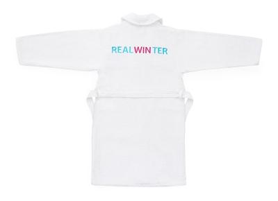 Халат Universiade Real Winter (размер S-M)