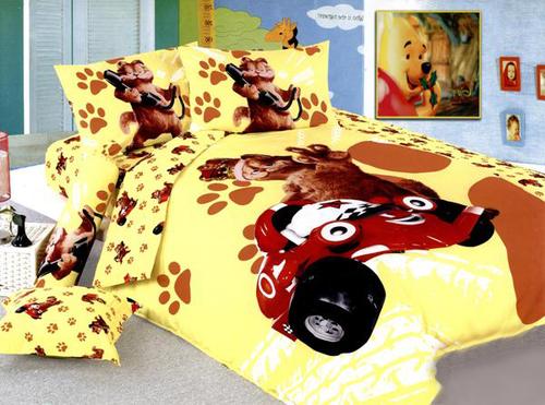 Детское постельное белье Garfield СВ10-42