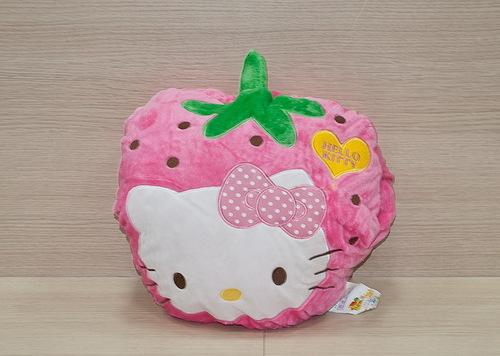 Подушка-муфта Strawberry Pink