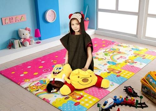 Халат-полотенце с капюшоном Tango 8244-08