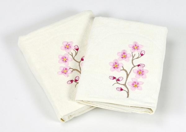 Набор полотенец Tango Cottonist V5