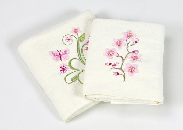 Набор полотенец Tango Cottonist V4