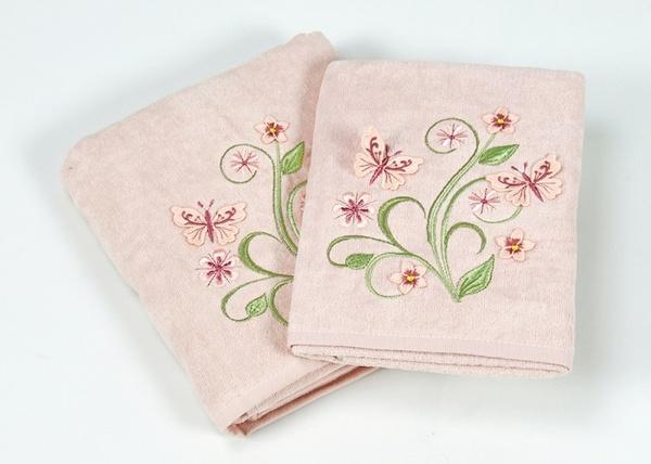 Набор полотенец Tango Cottonist V2
