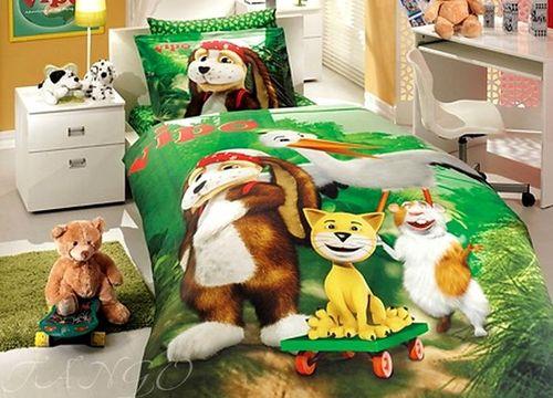 Детское постельное белье Hobby Vipo 1062-07