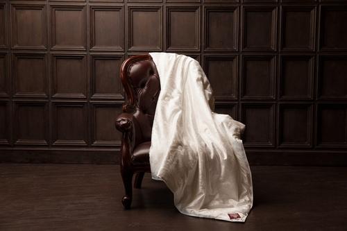 Всесезонное одеяло 200×220 см Fly Silk Grass