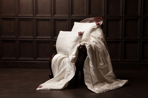 Легкое одеяло 200×220 см Fly Silk Grass