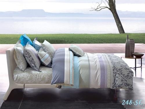 Постельное белье Cleo Satin Lux SL 20/248-SL