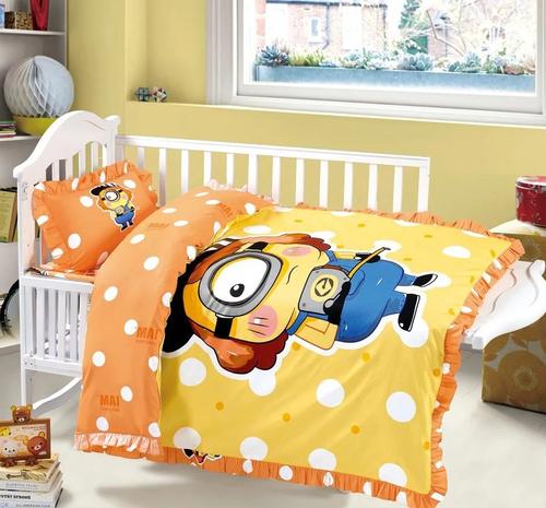 Детское постельное белье Tango HamiCat CB1215-12